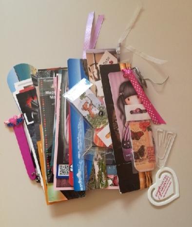 Bookmarks 01